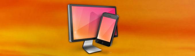 iPhoneやiPadの画面をAirPlay経由で動画キャプチャできる「Reflector」の使い方。[Mac,Windows]